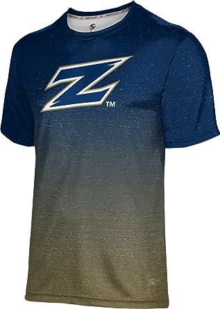 ProSphere University of Akron Boys Performance T-Shirt Gradient