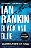 Black And Blue (A Rebus Novel)
