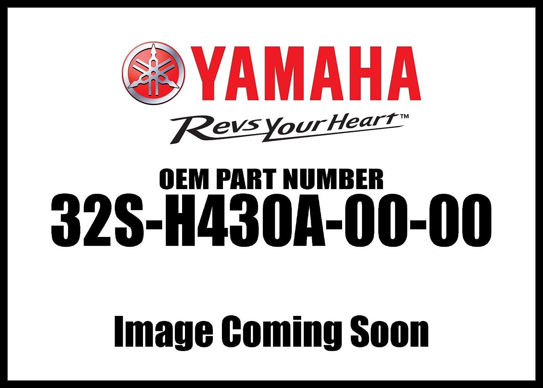 Yamaha 32SH430A0000 Headlight Unit Assembly