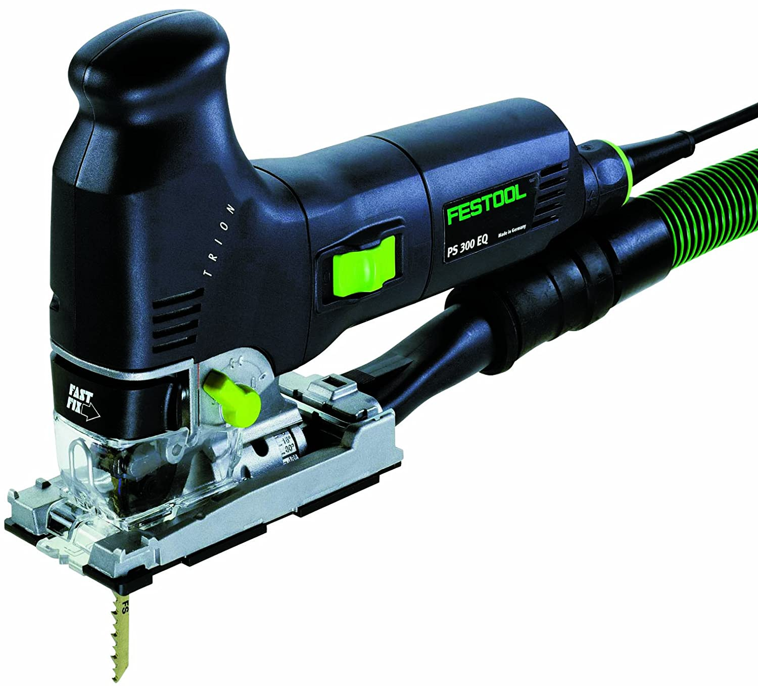 Festool chainsaw reviews