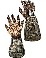 Aliens Vs Predator Requiem And Deluxe Predator Hands