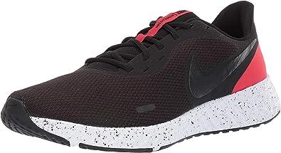 Nike - Tenis de correr Revolution 5 para hombre