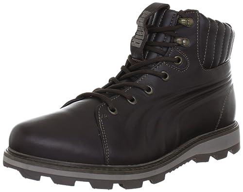 Puma Desierto Talos 2 304560, Herren Boots, Braun (chocolate