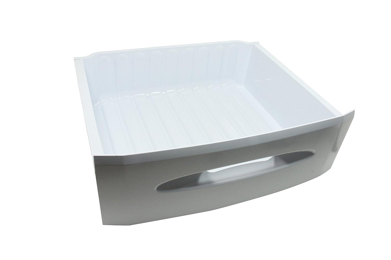 Genuine HOTPOINT Nevera frigorífico congelador cajón 160 mm ...