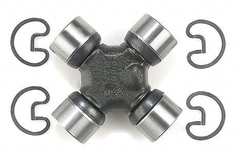 Amazon com: Moog 269 Super Strength Universal Joint: Automotive