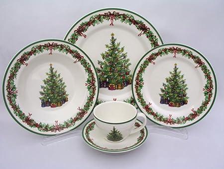 Christopher Radko tradiciones Holiday celebraciones de Navidad 5 ...
