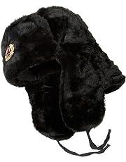 Men S Winter Hats Amazon Com