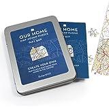 Amazoncom Personalized My Hometown Map Jigsaw Puzzle USGS
