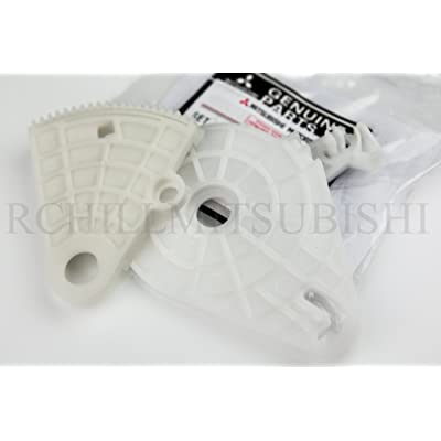 MITSUBISHI 7801A110 GENUINE OEM FACTORY ORIGINAL LINK ARM: Automotive