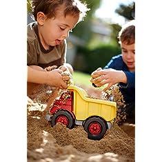 Green Toys Dump Truck 5512757
