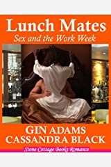 LUNCH MATES: Sex and the Work Week (Multicultural BWWM Short Erotic Romance) Kindle Edition