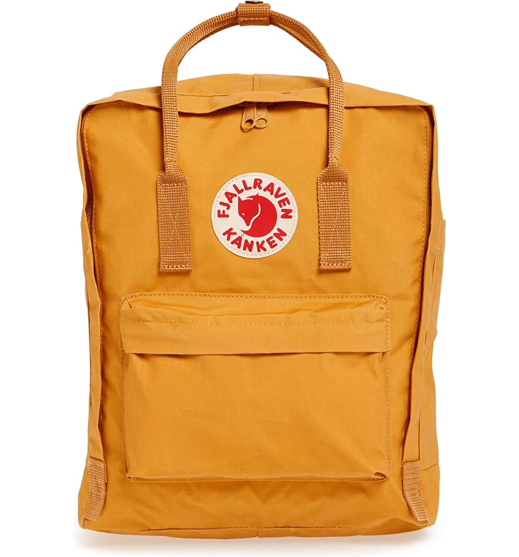 [フェールラーベン] レディース バックパックリュックサック Fjllrven Knken Water Resistant Backpack [並行輸入品] B07DTFWH73  One-Size