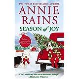 Season of Joy: Includes a bonus novella (Sweetwater Springs, 6)