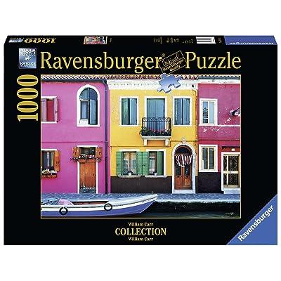 Ravensburger 19865–185Graziella, Burano–Puzzle–1000Pièces