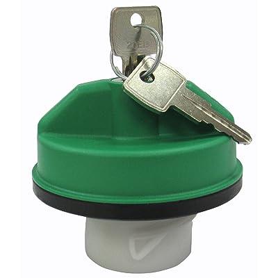 Stant 10510D Diesel Locking Fuel Cap: Automotive