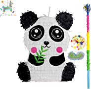 kaimei Pinata for Kids Birthday Anniversary Celebration Decorations Gaming Theme Pet Party Cinco de Mayo Fiesta Supplies with