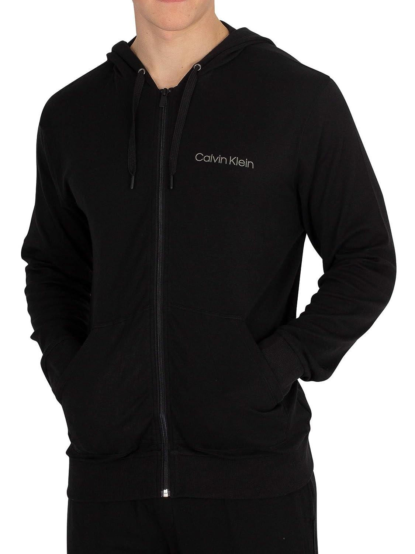 Calvin Klein Men's Full Zip Sweatshirt