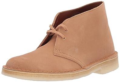 Botas de Desierto para Mujer de Clarks: Amazon.es: Zapatos y