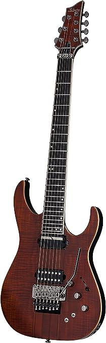 Schecter Banshee Elite-7 FR-S Electric Guitar