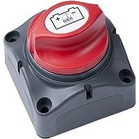 Interruptores de batería BEP