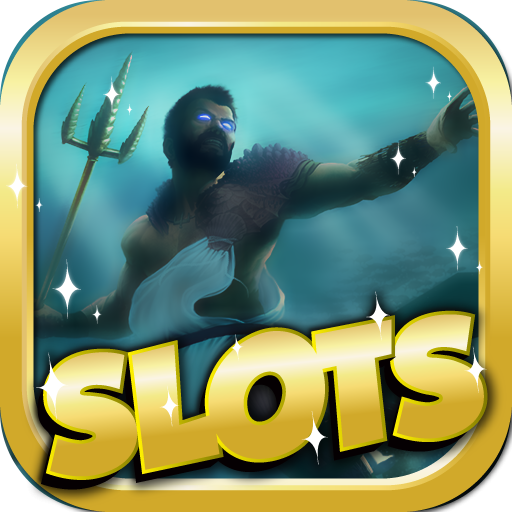 Las Vegas Slots Online : Poseidon Edition - Free Kindle, used for sale  Delivered anywhere in USA