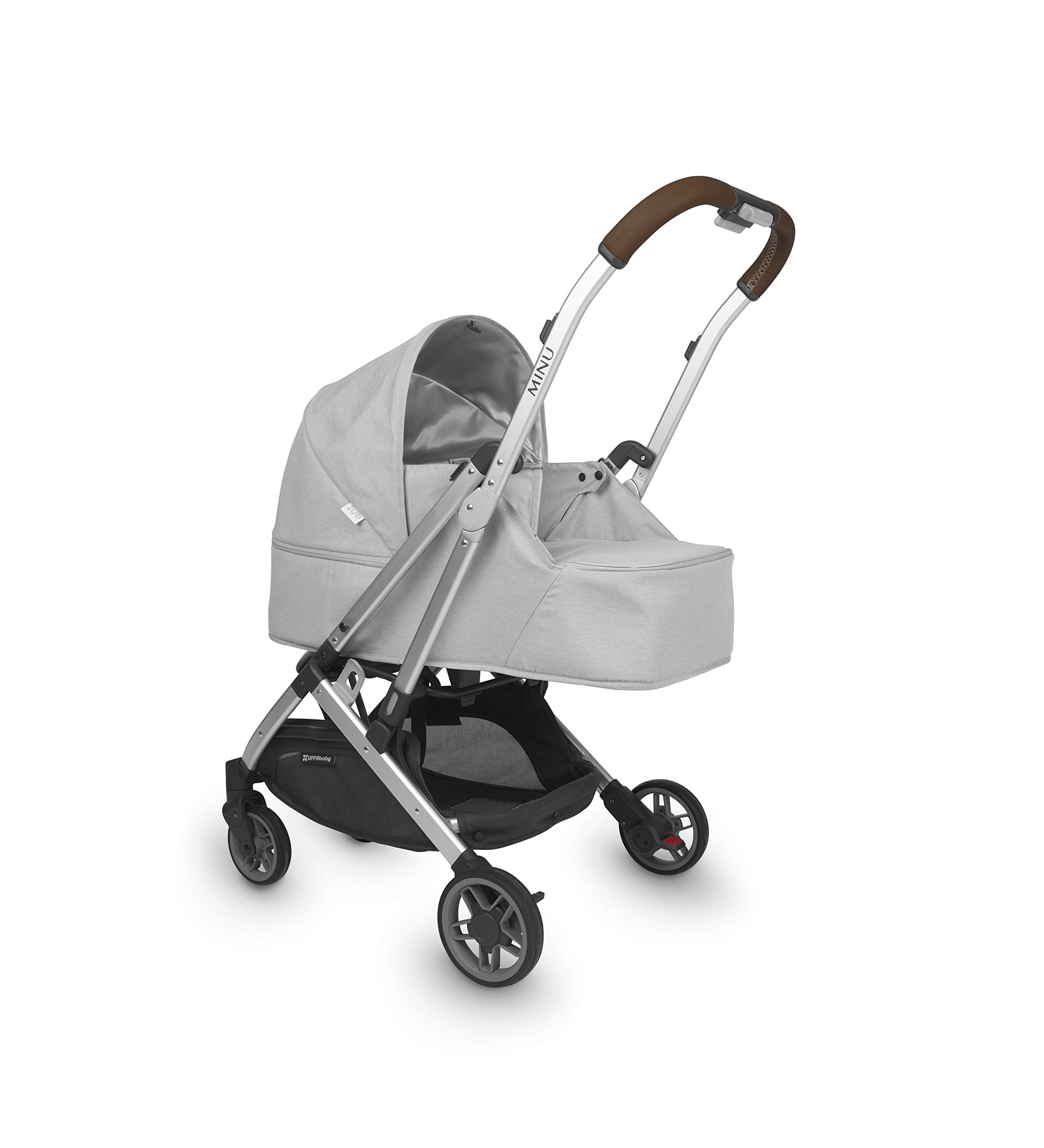 UPPAbaby From Birth Kit - DEVIN (light grey) by UPPAbaby (Image #1)