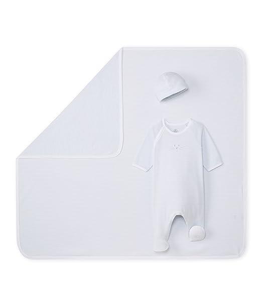 Petit Bateau Lot Talilo Pelele para Dormir para Beb/és
