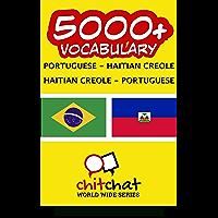 5000+ Portuguese - Haitian Creole Haitian Creole - Portuguese Vocabulary