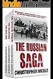 The Russian Saga (English Edition)