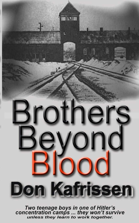 Brothers Beyond Blood pdf