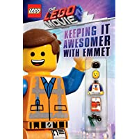 Emmet's Guide to Being Awesome-r (The LEGO Movie 2)