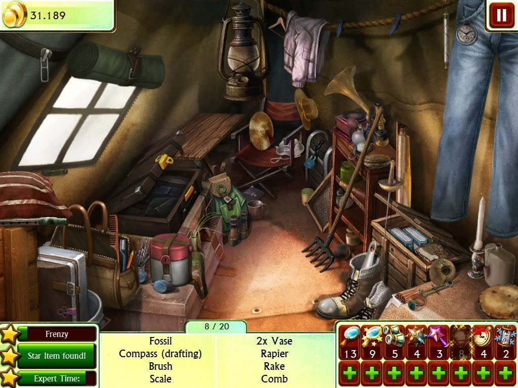 Free online hidden object games no download required unlimited