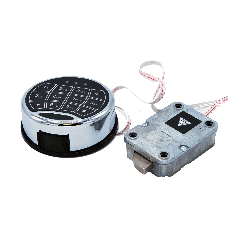 Ambition Electronic Digital Keypad Lock for Safes