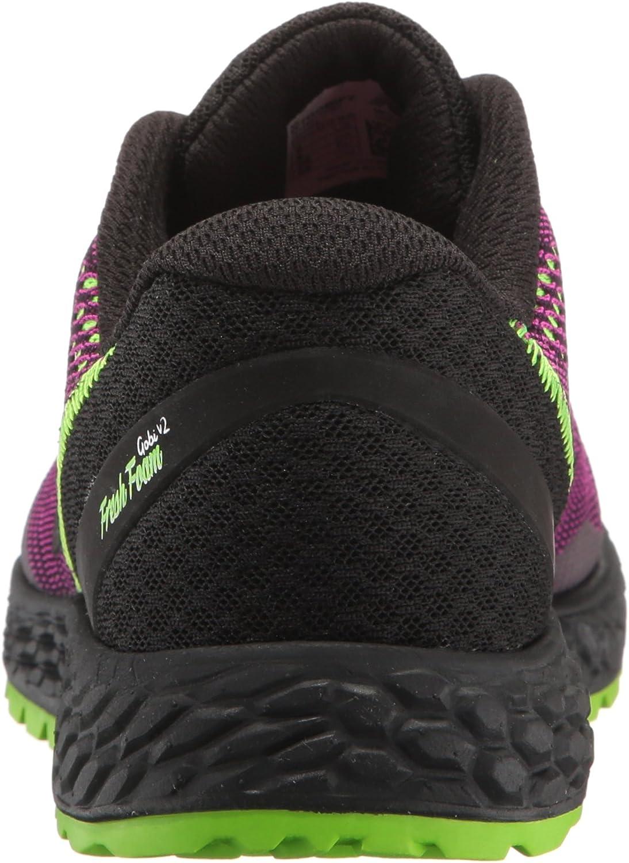 New Balance Damen Wtgob Traillaufschuhe Poisonberry/Black
