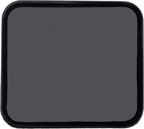 re-usable Neutral Density ND16 Filter for GoPro Session 4//5 V2 ND16 Glass Stick-on
