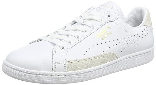 Unisexe Match Adulte 74 Sneaker Upc Pumas GnULd