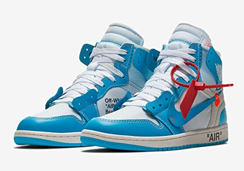 874eb534d96e Air Off White x Jordan 1 (9)  Buy Online at Low Prices in India ...