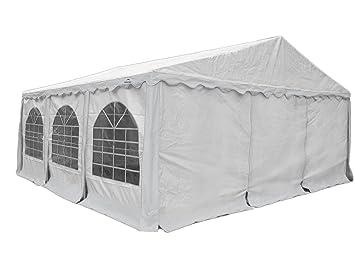 ShelterLogic 25927 Enclosure Kit with Windows for Party Tent 20x20 ft / 6x6 m White  sc 1 st  Amazon.com & Amazon.com : ShelterLogic 25927 Enclosure Kit with Windows for ...