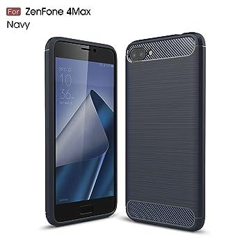 online store 9c35f 449d5 Asus ZenFone 4 Max ZC554KL case, TopACE Durable Slim Armour ...
