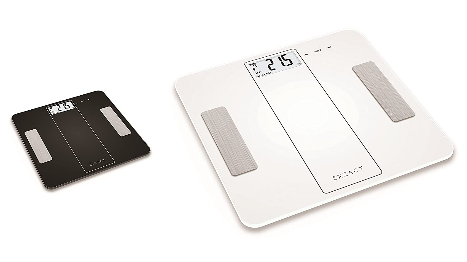 Smart Body Analysis Digital Bathroom Scale
