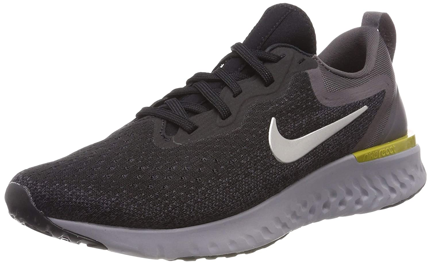 newest c7720 5c277 Amazon.com   Nike Men s Odyssey React Running Shoe   Fashion Sneakers