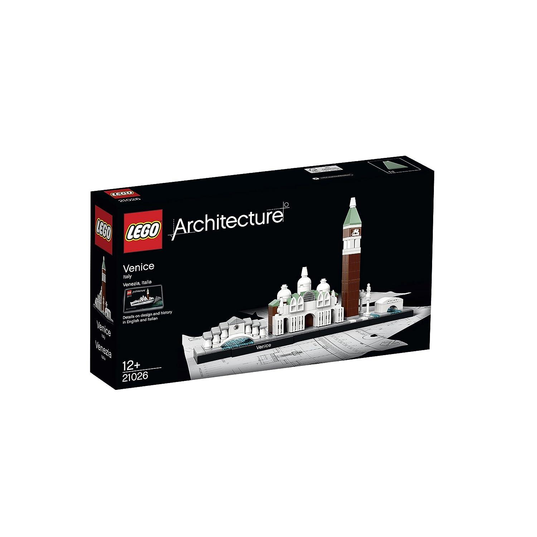 günstig kaufen LEGO Architektur Flatiron Building 21023
