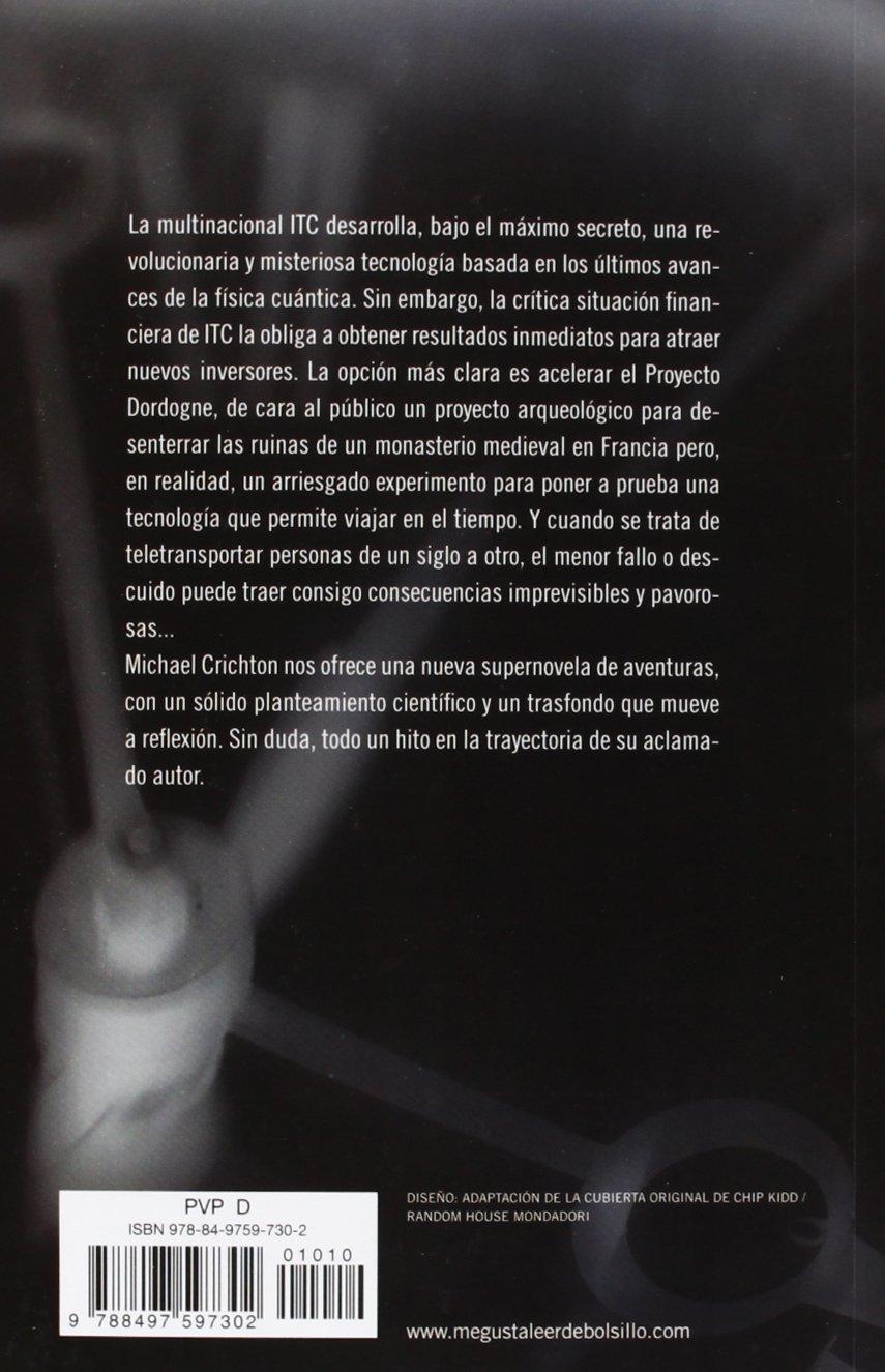 Rescate en el tiempo, 1999-1357 (Best Seller) (Spanish Edition)