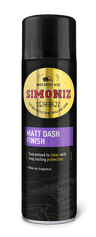 Simoniz Matt Dash Finish 500ml SAPP0078A