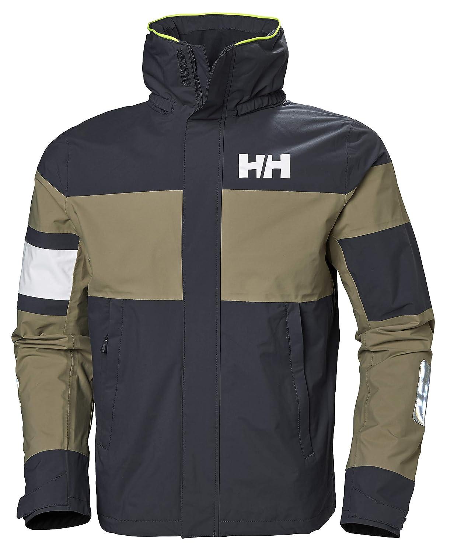 Helly Hansen Salt Light Jacket Chaqueta Deportiva, Hombre ...