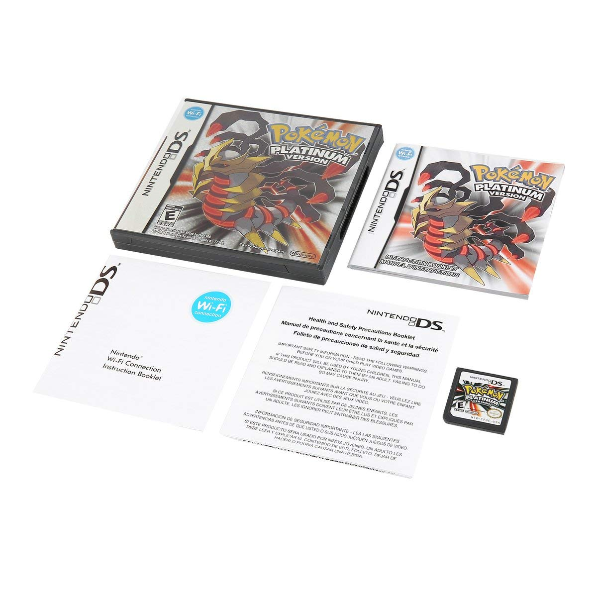 Gugutogo Tarjeta de Juego para Nintendo DS The Legend of ...