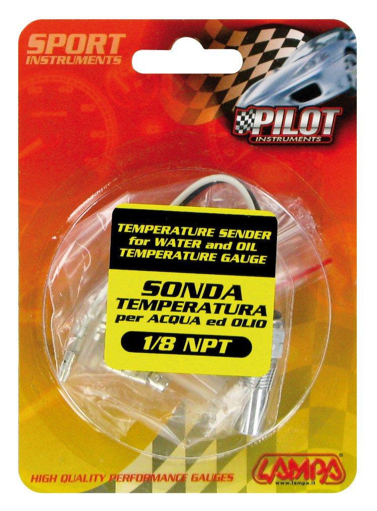 LAMPA 10179 Sonda Temperatura Acqua//Olio