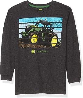 New John Deere  T-Shirt Tractor John Deere Tee Tractor John Deere Men Women Tee
