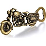 Cool Motorcycle Bottle Opener, Unique Harley Davidson Motorcycle Gifts for Men