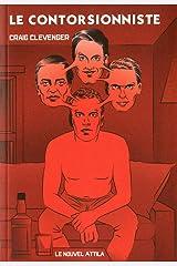 Le contorsionniste Paperback